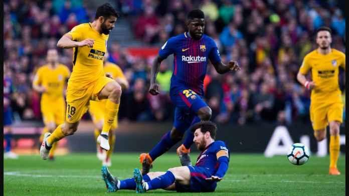 Curhat Pemain Liga Spanyol Dipaksa Teruskan Musim di Tengah Wabah