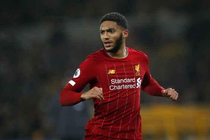 Bek Tangguh Liverpool Beri Peringatan Pada Rival
