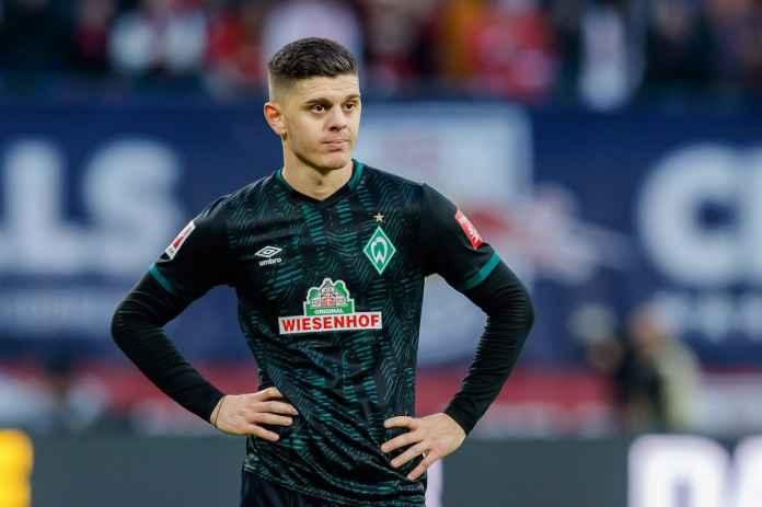 Bintang Kosovo Jadi Rebutan Klub Liga Inggris dan Liga Jerman