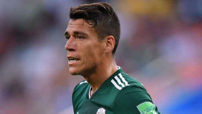 Bintang Meksiko Nyaris Gabung Barcelona