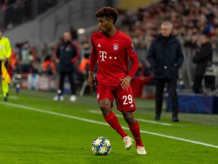 Bintang Muda Bayern Munchen Diperebutkan Klub Liga Spanyol dan Liga Inggris