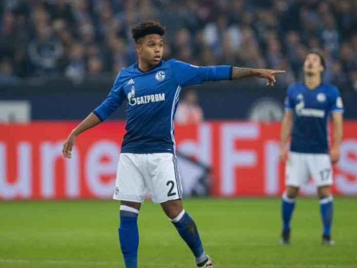 Bintang Muda Schalke Isyaratkan Gabung Raksasa Liga Inggris
