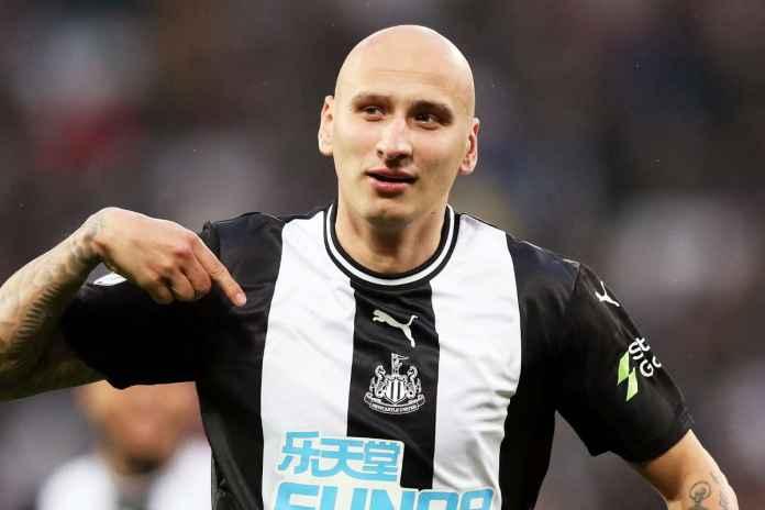 Bintang Newcastle Disarankan Gabung Raksasa Liga Spanyol