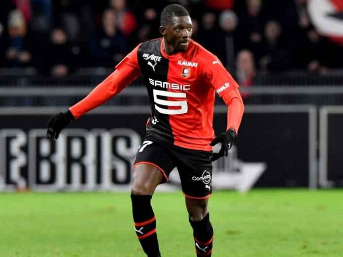 Bintang Rennes Berikan Isyarat Gabung PSG