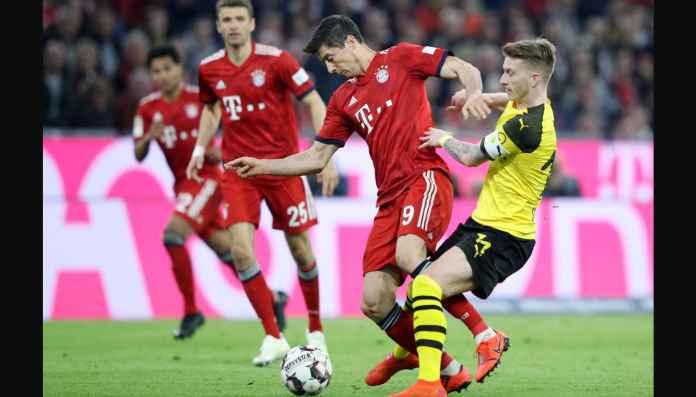 Prediksi Borussia Dortmund vs Bayern Munchen, Bundesliga 26/05/2020