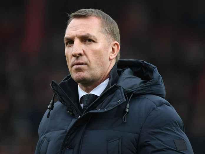 Brendan Rodgers Ingin Liga Inggris Dilanjutkan