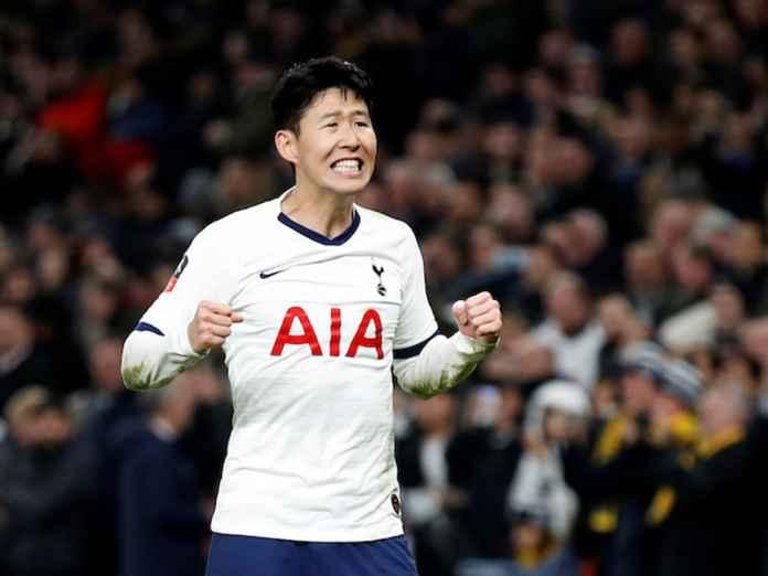 Bukan Harry Kane, MU Diminta Datangkan Pemain Tottenham Hotspur Ini