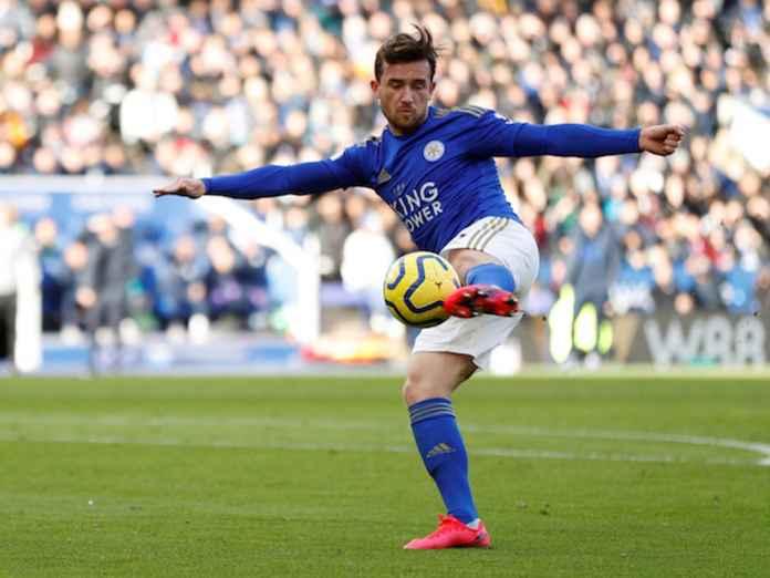 Chelsea Sedang Dekati Bintang Leicester City