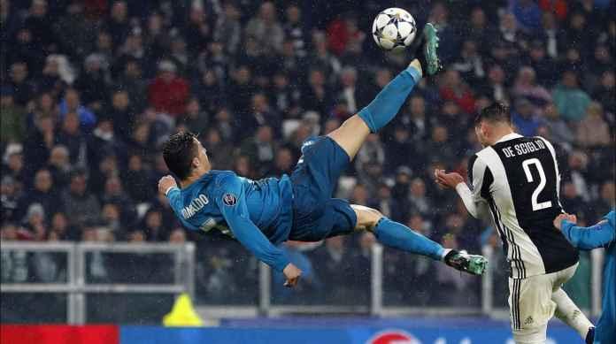 Pertahanan Real Madrid Membaik Usai Kepergian Ronaldo ke Juventus