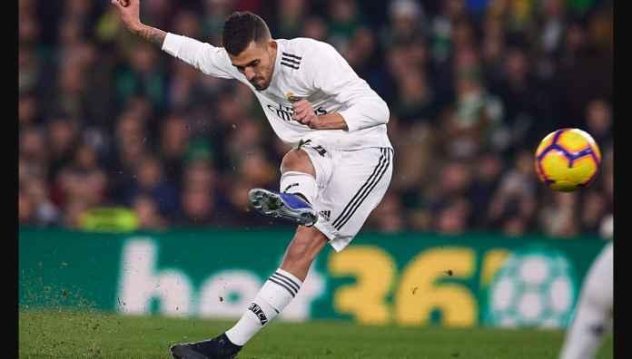 4 Trofi Bareng Real Madrid, Dani Ceballos Ingin Kembali ke Bernabeu