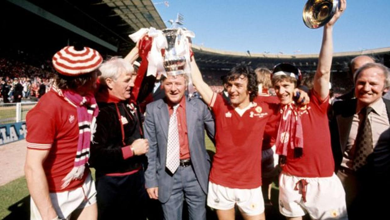 FInal FA Cup 1977 - 3