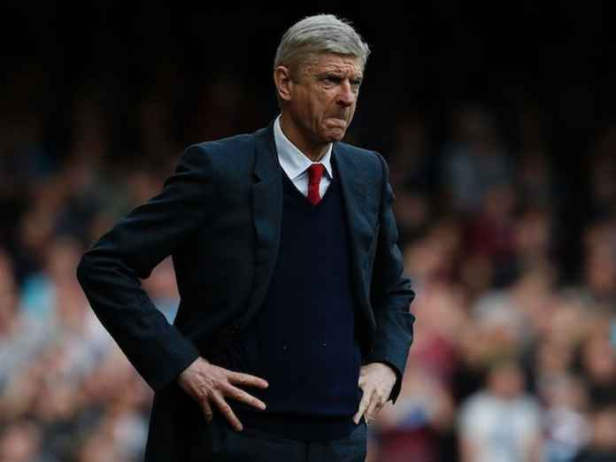 Fans Minta Arsene Wenger Kembali Lagi ke Arsenal