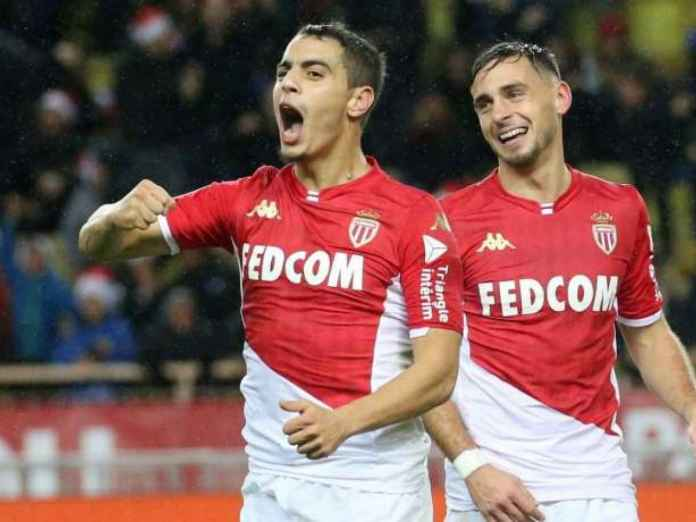 Incar Bintang AS Monaco, Lini Depan Manchester United Kian Panas