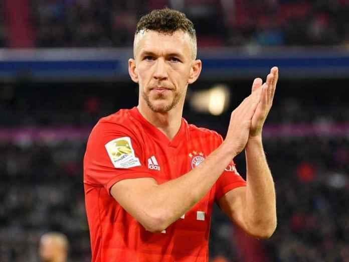 Ivan Perisic Berpeluang Besar Tetap Berseragam Bayern Munchen
