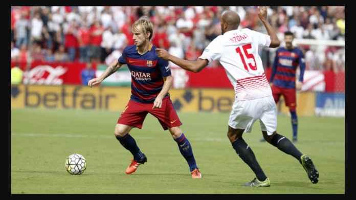 Sevilla Punya Kabar Buruk Untuk Ivan Rakitic