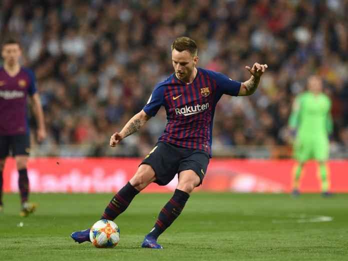 Ivan Rakitic Ingin Liga Spanyol Cepat Bergulir