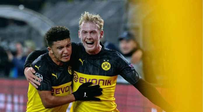 Target Transfer Liverpool di Balik Kemenangan Dortmund 4-0