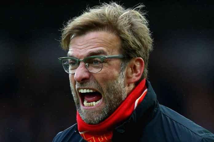 Jurgen Klopp Pelatih Liverpool Yakin Liga Inggris Tetap Ramai