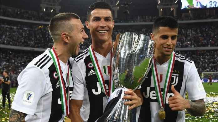 Bersiaplah Melihat Liga Italia Bernasib Malang Seperti Liga Prancis