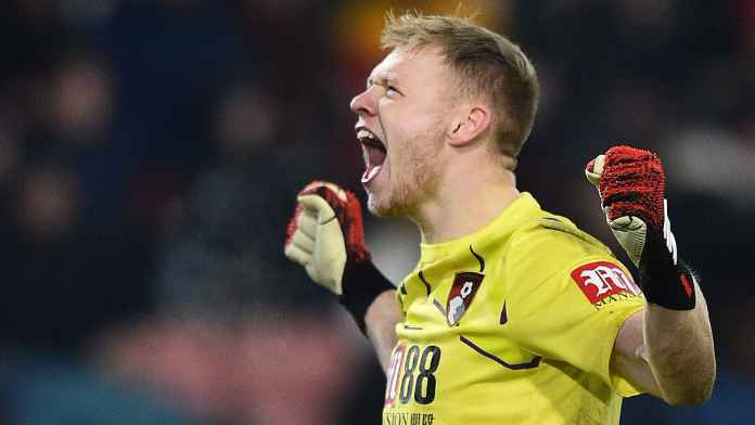 Kiper Bournemouth Aaron Ramsdale