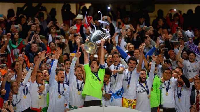 La Decima Real Madrid