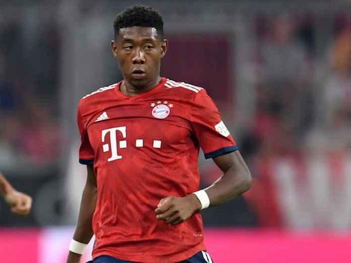 Lagi, Bayern Munchen Buka Peluang Mempertahankan Pemain Terbaiknya