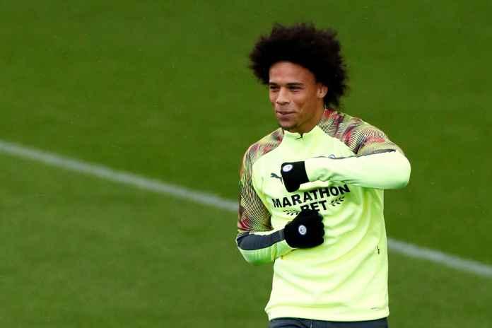 Leroy Sane Akan Lebih Tertarik Gabung Liverpool