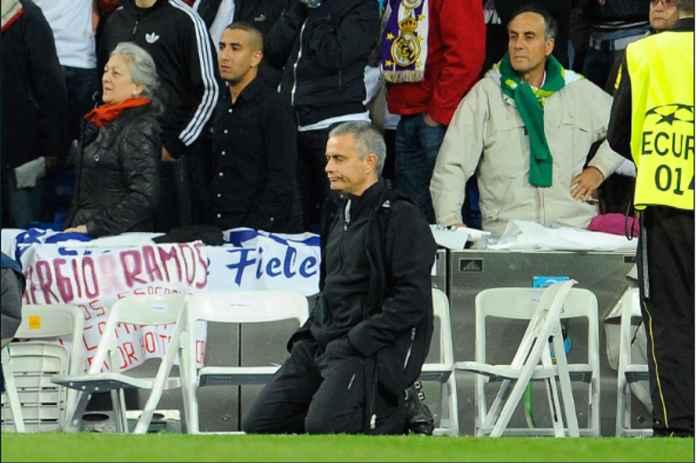 Jose Mourinho Ungkap Satu-satunya Momen Tangisi Kekalahan Timnya