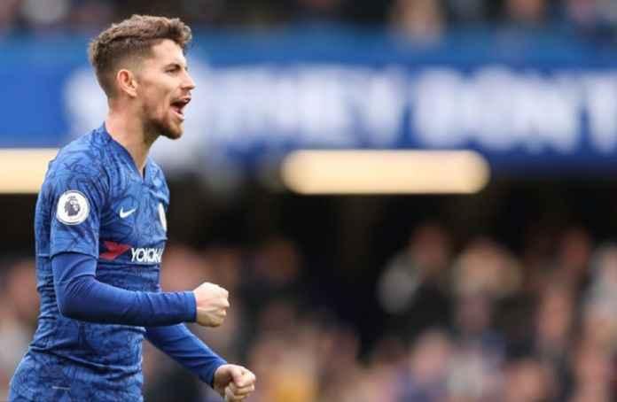 Chelsea Dapatkan Pengganti Jorginho, Tapi Bukan Pjanic