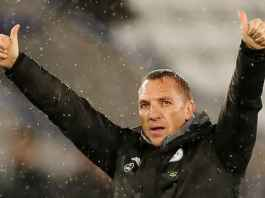 Pelatih Leicester City Terpapar Corona