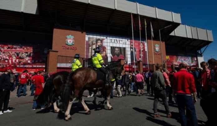 Liverpool Berpeluang Amankan Gelar di Tempat Netral