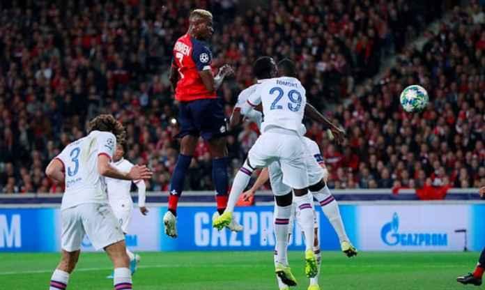 Liverpool Gigit Jari, Lille Terima Tawaran Klub Misterius untuk Victor Osimhen