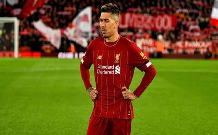 Liverpool Diminta Datangkan Empat Pemain Gantikan Roberto Firmino