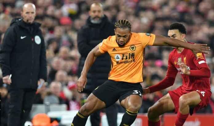 Suporter Desak Liverpool Datangkan Bintang Wolves