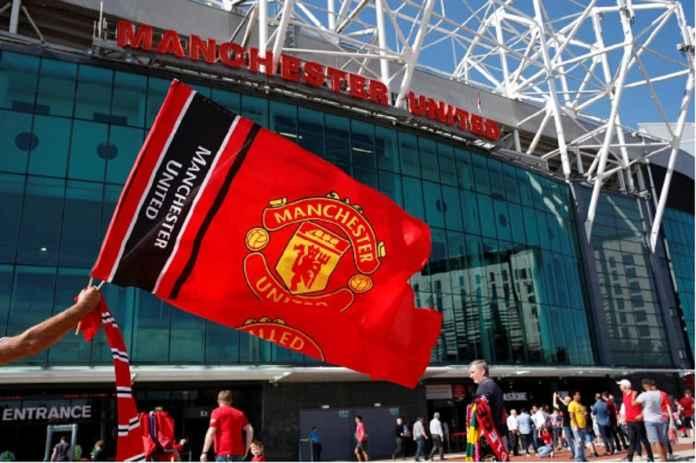 Manchester United Mendesak Pendukung Tidak Datang ke Stadion