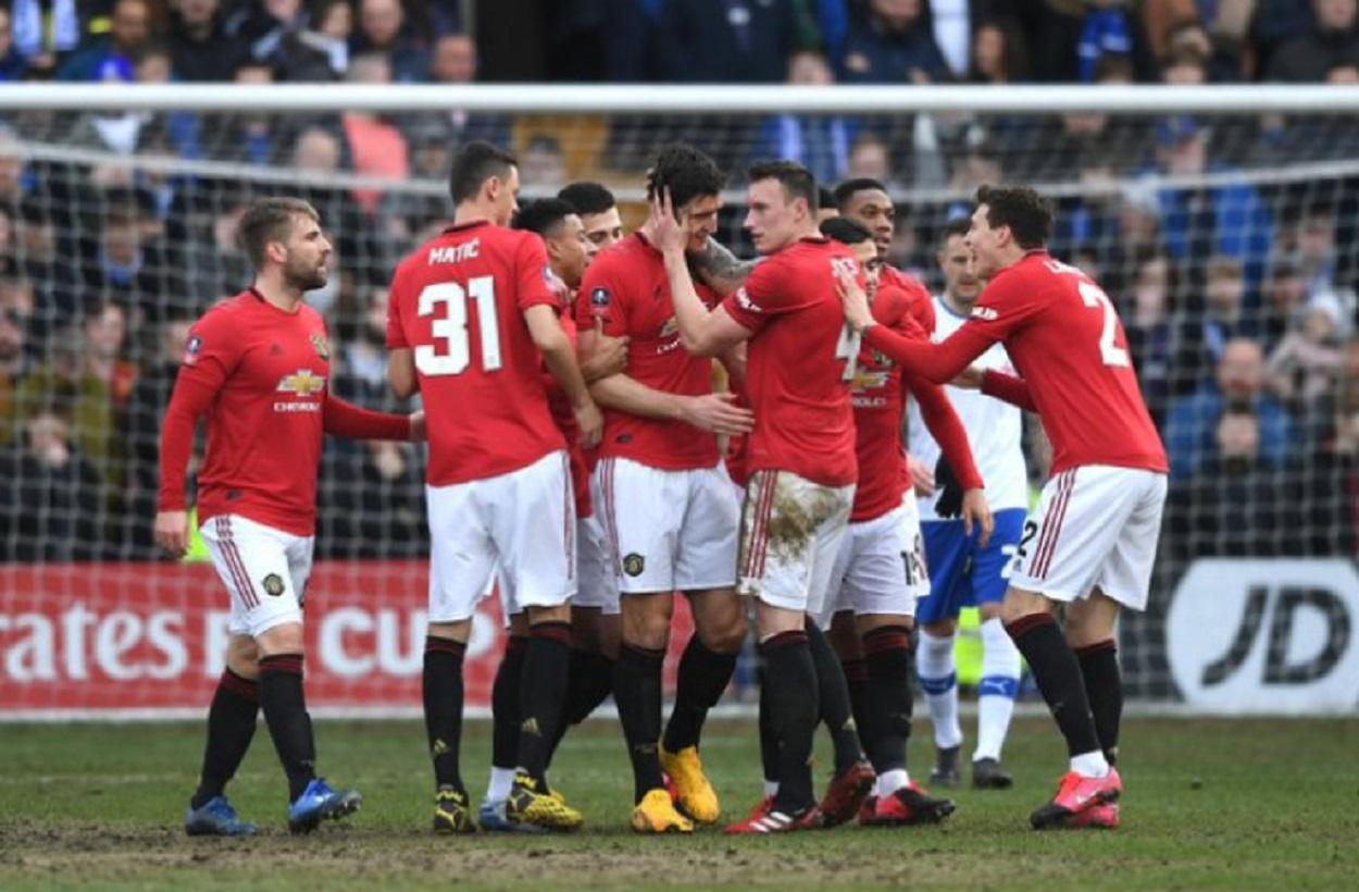 Manchester United Depak Tujuh Bintang Di Musim Panas