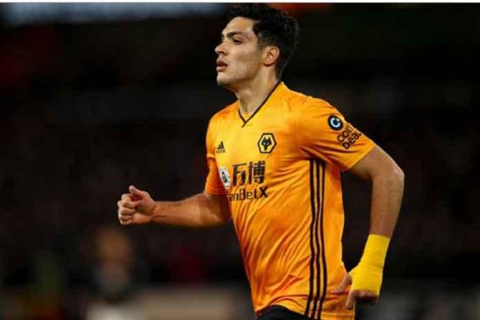 Bukan Manchester United atau Chelsea, Raul Jimenez Inginnya Pindah ke Klub Ini