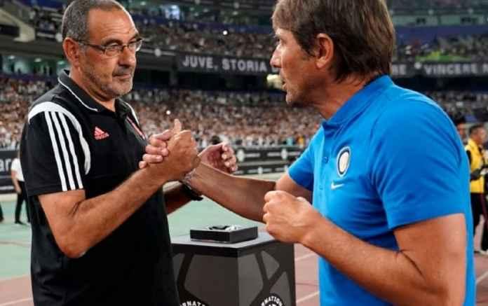 Antonio Conte Tekad Rampas Arthur Melo dari Juventus