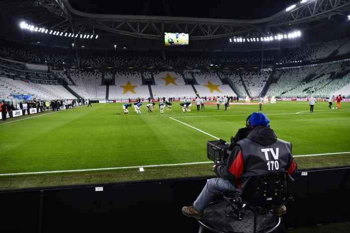 Liga Italia Segera Tentukan Putuskan Kapan Lanjutkan Kompetisi