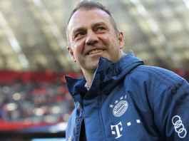 Hansi Flick: Selain Hasil, Bayern Munchen Kontra Dortmund Tak Menentukan