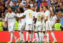 Liga Spanyol Akan Berakhir Jika Real Madrid Puncaki Klasemen