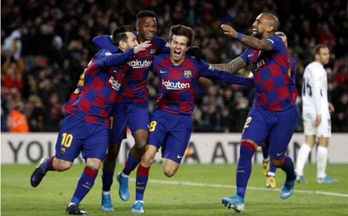 Barcelona Lanjutkan Regenerasi, Enam Wonderkid Bertahan di Tim Utama