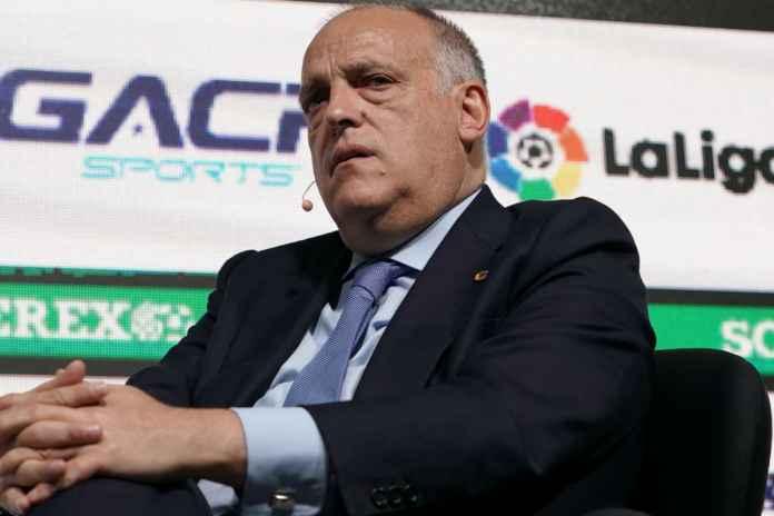 Liga Spanyol Musim 2020/21 Akan Digelar Bulan September