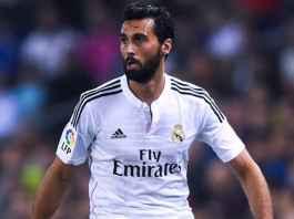 Real Madrid Kembali Kedatangan Alvaro Arbeloa Musim Depan