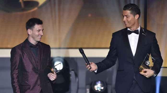 Pemain Salah Klub Ini Dijagokan Jadi Penerus Ronaldo dan Messi