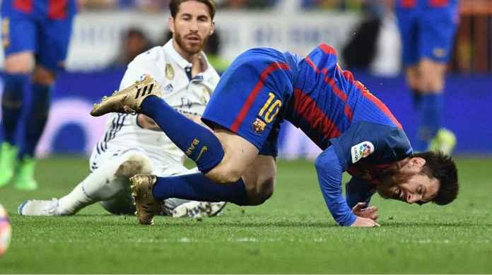 Bisakah Lionel Messi Dikejar Striker Real Madrid Sebelum Akhir Musim?