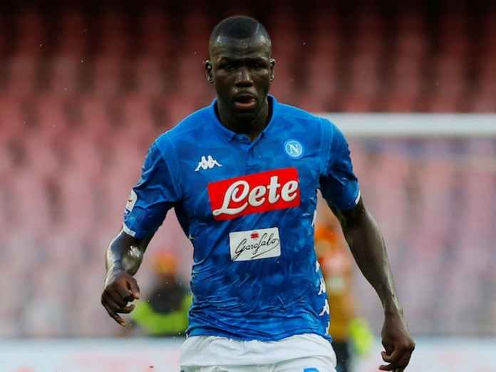 Liverpool Akan Menangi Banyak Trofi Jika Rekrut Kalidou Koulibaly