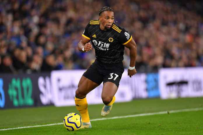 Liverpool Dapat Dukungan Rekrut Bintang Wolverhampton Wanderers