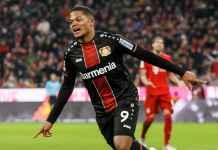 Manchester City Incar Bintang Bayer Leverkusen