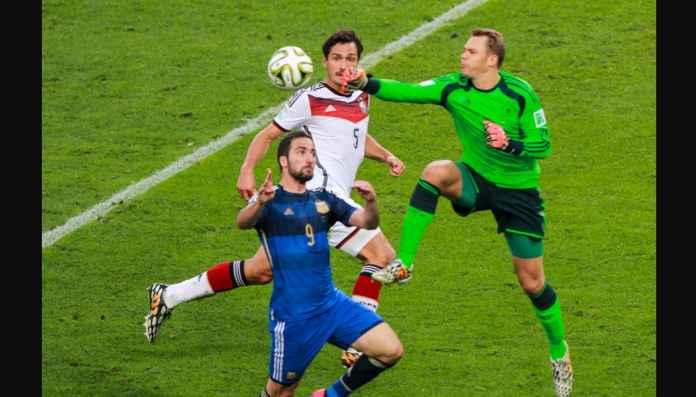 Juara Piala Dunia 2014 Perpanjang Kontrak di Bayern Munchen